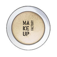 Make up Factory Тени для век Make Up Factory -  Eye Shadow Mono №36 Peach Gold